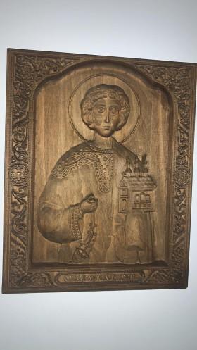 Ikona - Sveti Stefan